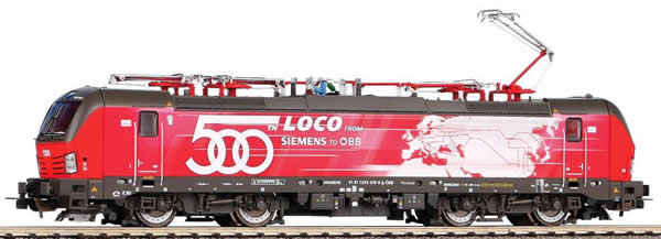 Piko 59098 - Austrian Electric locomotive Vectron 500 of the ÖBB