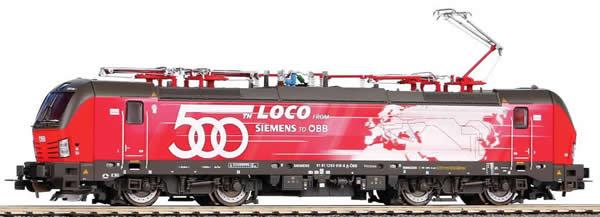 Piko 59098 - Austrian Electric locomotive Vectron 500 of the ÖBB