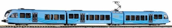 "Piko 59132 - Electric Railcar GTW 2/8 Stadler"""