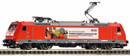 Piko 59144 - German Electric Locomotive BR 146.2 of the DB AG