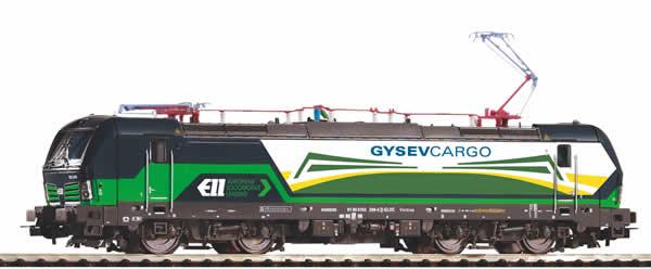 Piko 59192 - Electric Locomotive Vectron ELL Gysev Cargo