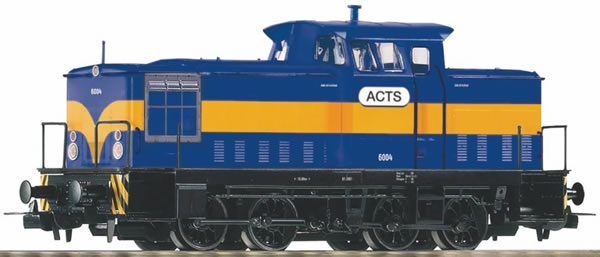 Piko 59235 - Germany Diesel locomotive 6004 ACTS