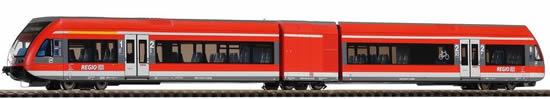 Piko 59320 - BR 646 DB VI