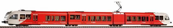 Piko 59331 - Stadler GTW 2/8 Elec Arriva VI