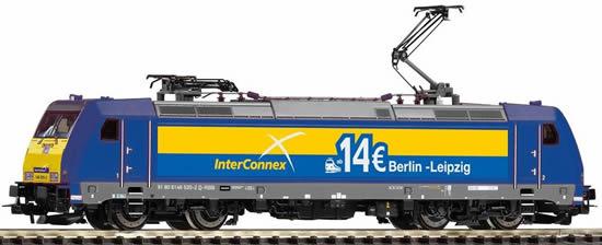 Piko 59359 - BR 146 520 InterConnex VI