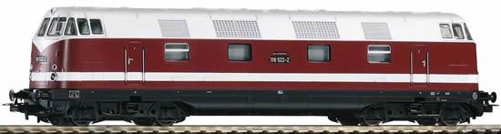 Piko 59360 - BR 118 Diesel DR IV