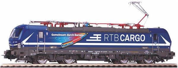Piko 59390 - Vectron Electric locomotive from RTB Cargo