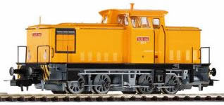 Piko 59427 - Czech Diesel Locomotive 106 of the CD