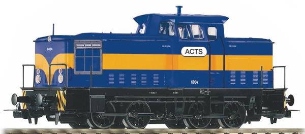 Piko 59435 - Diesel locomotive 6004 ACTS
