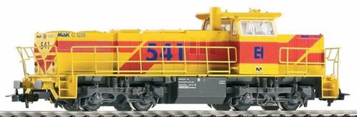 Piko 59480 - G1206 Diesel EH V