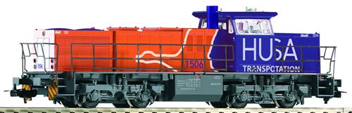 Piko 59491 - G1206 Diesel HUSA 1506 VI