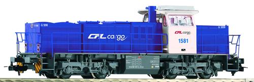Piko 59494 - G1206 Diesel CFL cargo VI Blue