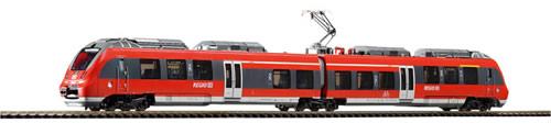 Piko 59502 - Talent 2 BR 442 Cottbus DB VI 2-Unit Train