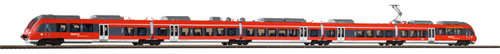 Piko 59503 - Talent 2 BR 442 Frankenbahn DB VI 5-Unit Train