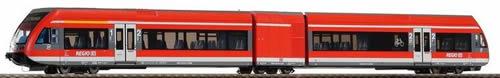 Piko 59520 - BR 646 Diesel DB VI