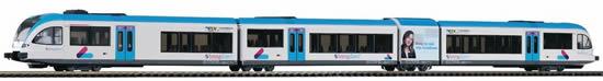 Piko 59538 - Diesel railcar GTW 2/8 Stadler Breng Direct