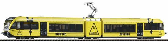 Piko 59539 - Swiss Electric GTW 2/6 of the SBB