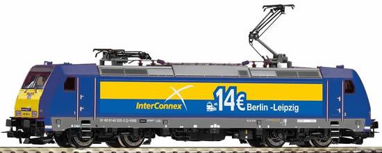 Piko 59559 - BR 146 520 InterConnex VI
