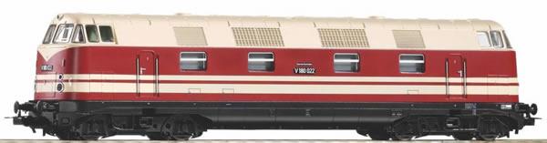 Piko 59570 - German Diesel locomotive V 180 of the DR