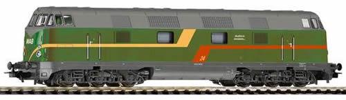 Piko 59586 - German Diesel Locomotive WAB 24
