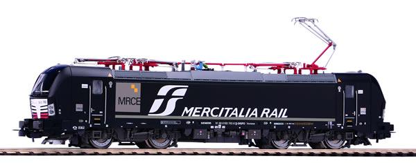 Piko 59595 - Italian Electric Locomotive BR 193 Mercitalia (DCC Sound Decoder)