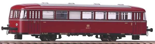 Piko 59612 - German Railbus 998 & Trailer of the DB