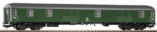 Piko 59624 - UIC-X Expr. Luggage Van Dm902 DB IV Green