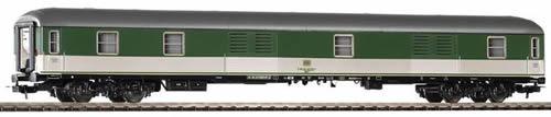 Piko 59637 - German Express Van Düm902 of the DB