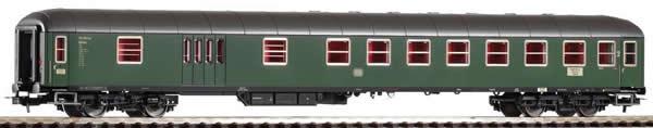 Piko 59641 - 2nd Class Passenger Coach BDms272