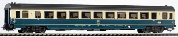 Piko 59664 - 2nd Class IC Passenger Coach Bpmz 291