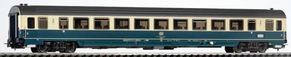 Piko 59665 - Passenger Coach IC wide-body car Bpmz291.2