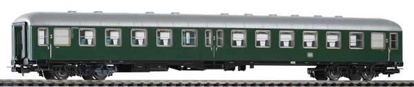 Piko 59684 - 2nd Class Central Entrance Passenger Coach