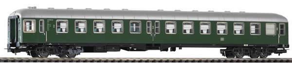 Piko 59686 - 2nd Class Central Entrance Passenger Coach