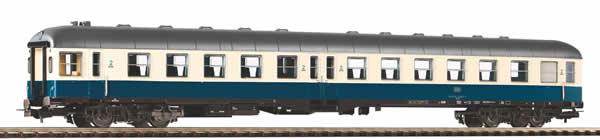 Piko 59689 - Central Entrance Passenger Car 2nd class