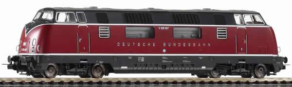 Piko 59700 -  V 200.0 Diesel DB III