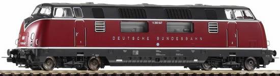 Piko 59701 - V 200.0 Diesel DB III