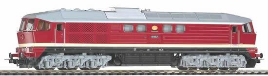 Piko 59740 - BR 130 001-012 Diesel DR IV