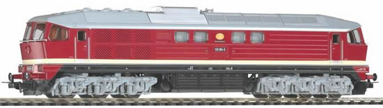 Piko 59741 - BR 130 001-012 Diesel DR IV