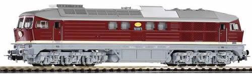 Piko 59745 - German Diesel Locomotive BR 130 of the DR