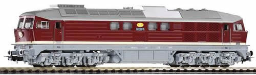 Piko 59745 - German Diesel Locomotive BR 130 of the DR