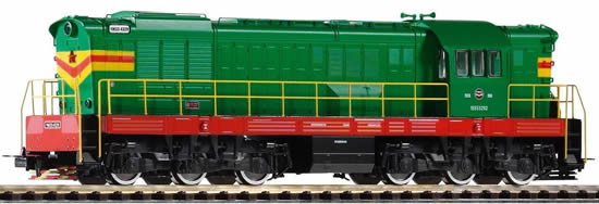 Piko 59799 - Russian Diesel Locomotive ChMe3 of the RZD