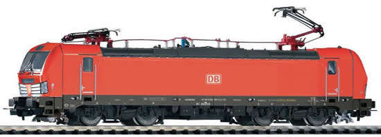 Piko 59872 - German Electric Locomotive of the DB
