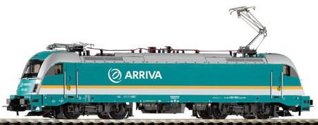 Piko 59904 - BR 183 ARRIVA alex VI