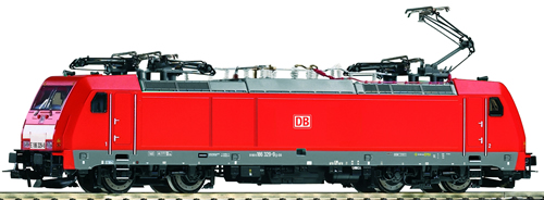 Piko 59953 - BR 186 DB VI
