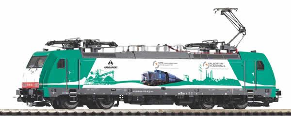 Piko 59966 - Electric Locomotive BR 186 VPS