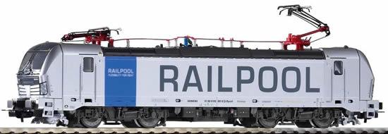 Piko 59970 - Electric Locomotive Vectron 193 Railpool