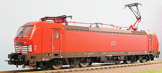 Piko 59972 - German Electric Locomotive Class 193 of the DB