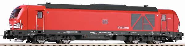 Piko 59986 - German Diesel Locomotive Vectron BR 247 of the DB Cargo