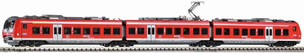 Piko 59996 - German Electric Railcar BR 440 Mainfrankenbahn of the DB AG