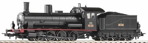 Piko 95691 - G7 Steam Loco RENFE III